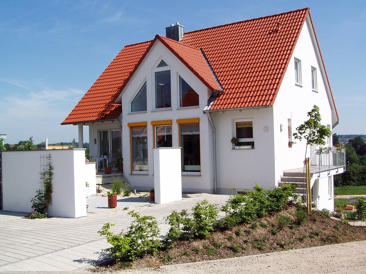 house-roof
